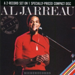 Al Jarreau - Look To The Rainbow Live