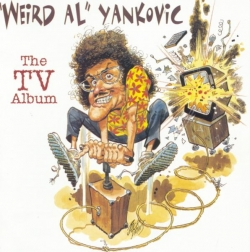 Weird Al Yankovic - The TV Album
