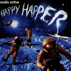 audio active - Happy Happer