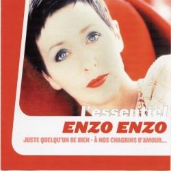 Enzo Enzo - L'Essentiel