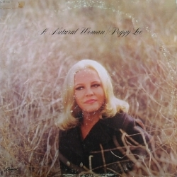 Peggy Lee - A Natural Woman