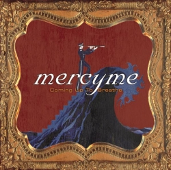 MercyME - Coming Up to Breathe Apple Preorder Bundle