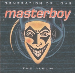 Masterboy - Generation Of Love