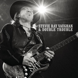 Stevie Ray Vaughan And Double Trouble - The Real Deal: Greatest Hits Volume 1