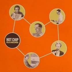 Hot Chip - DJ-Kicks