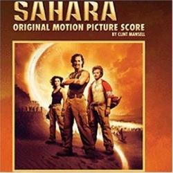Clint Mansell - Sahara