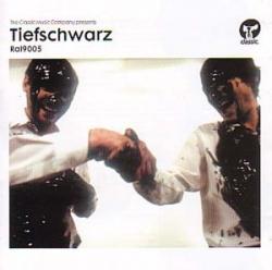 Tiefschwarz - RAL9005