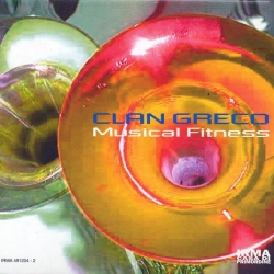 Clan Greco - Musical Fitness