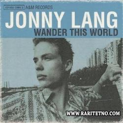 Jonny Lang - Wander This World