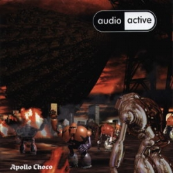 audio active - Apollo Choco