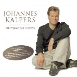 Johannes Kalpers - Die Stimme des Herzens