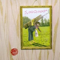 Dread Zeppelin - 5,000,000*