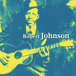 Robert Johnson - Guitar & Bass - Robert Johnson