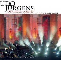 Udo Jürgens - Der Solo-Abend