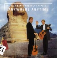 Alex Burns - Anywhere Anytime