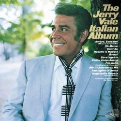 Jerry Vale - The Jerry Vale Italian Album