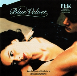 Angelo Badalamenti - Blue Velvet (Original Soundtrack Recording)