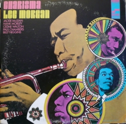 Lee Morgan - Charisma