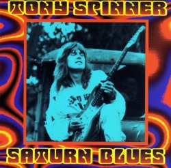 Tony Spinner - Saturn Blues