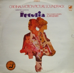 John Barry - Petulia - Original Motion Picture Soundtrack