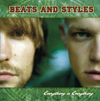 Beats And Styles - Everything Is Everything