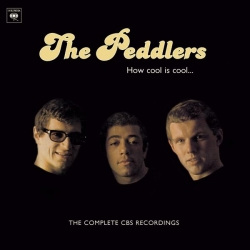 The Peddlers - How Cool Is Cool
