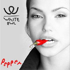 White Owl - Pepper