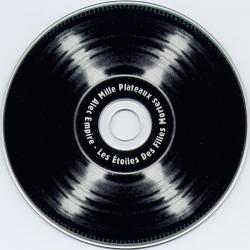 Alec Empire - Les Étoiles Des Filles Mortes
