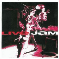 The Jam - Live Jam