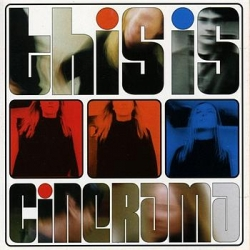 Cinerama - This Is Cinerama
