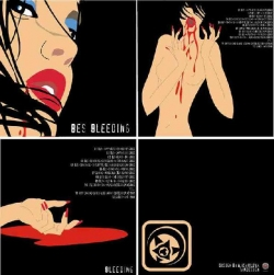 Bes - Bleeding - Drum'n'Bass LP