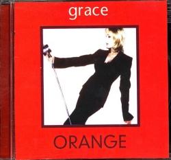 Grace - Orange
