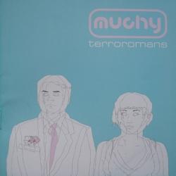 Muchy - Terroromans