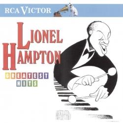 Lionel Hampton - Greatest Hits