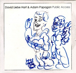 Adam Papagan - Public Access