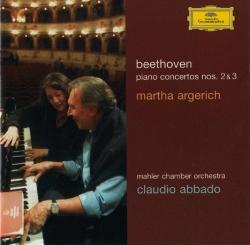 Ludwig Van Beethoven - Piano Concertos Nos. 2 & 3