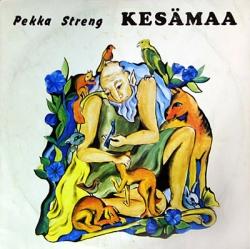 Pekka Streng - Kesämaa