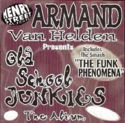 Armand Van Helden - The Album