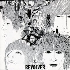 The Beatles - Revolver [UK]