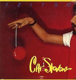 Cat Stevens - Izitso