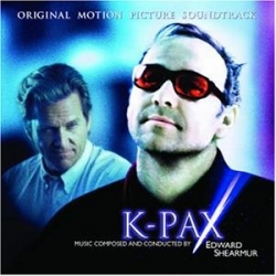 Edward Shearmur - K-Pax Original Motion Picture Soundtrack