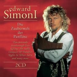 Edward Simoni - Die Zauberwelt der Panflöte