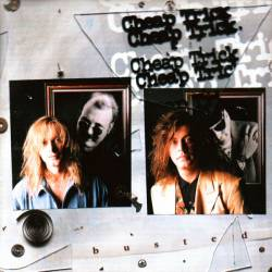 Cheap Trick - Busted