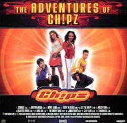 Ch!pz - Adventures Of Chipz