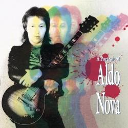 Aldo Nova - A Portrait Of Aldo Nova