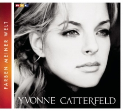 Yvonne Catterfeld - Farben meiner Welt