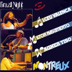 Milton Nascimento - Brazil Night - Ao Vivo Em Montreux