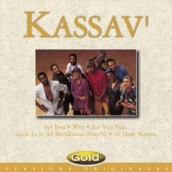 Kassav' - Gold