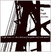 Adam Bohman - For Hugh Davies