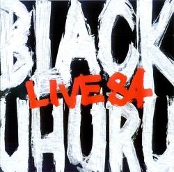 Black Uhuru - Live84